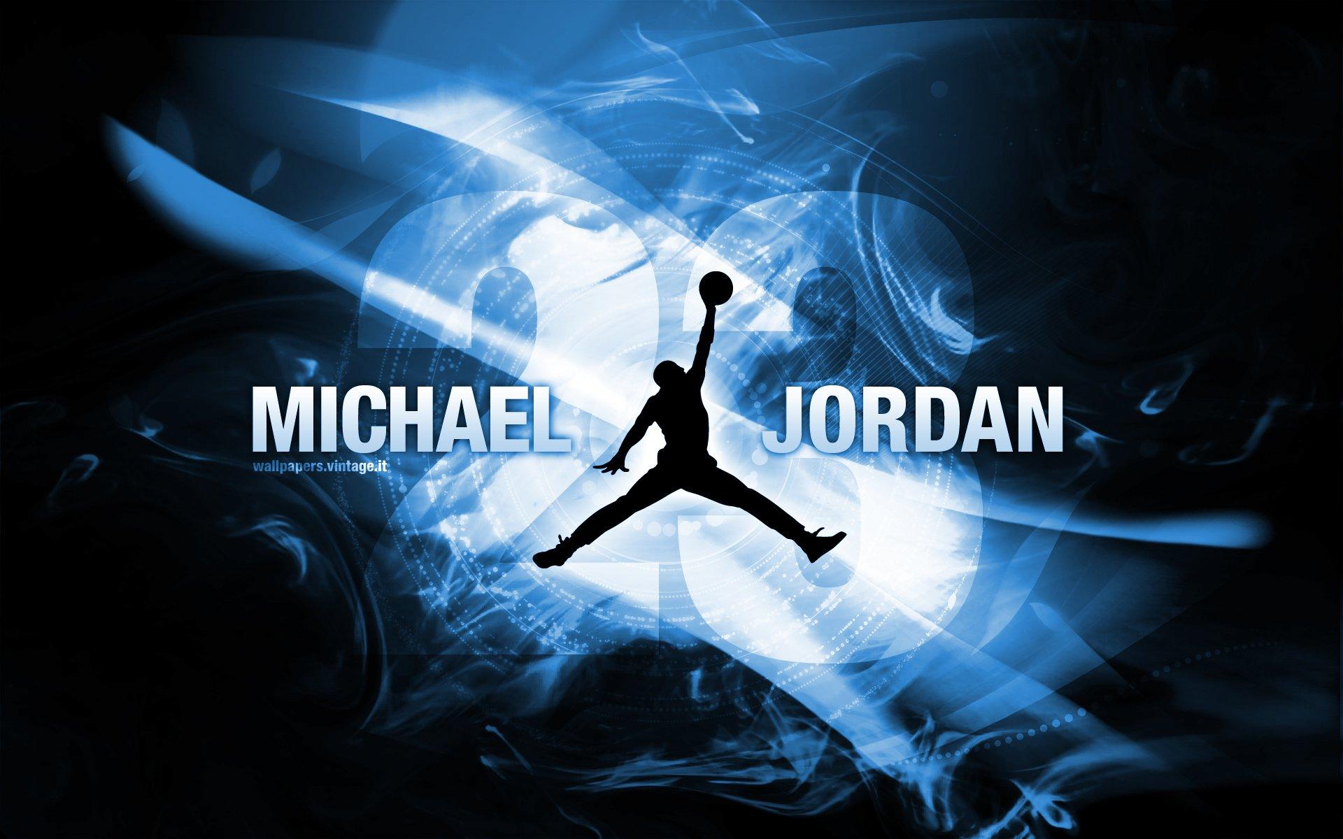7 Jordan Logo HD Wallpapers