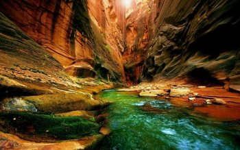 Earth - Canyon Wallpapers and Backgrounds ID : 440209