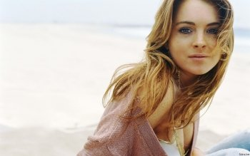 Celebrity - Lindsay Lohan Wallpapers and Backgrounds ID : 440893