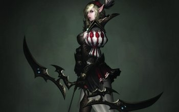 Video Game - Atlantica Online Wallpapers and Backgrounds ID : 440939