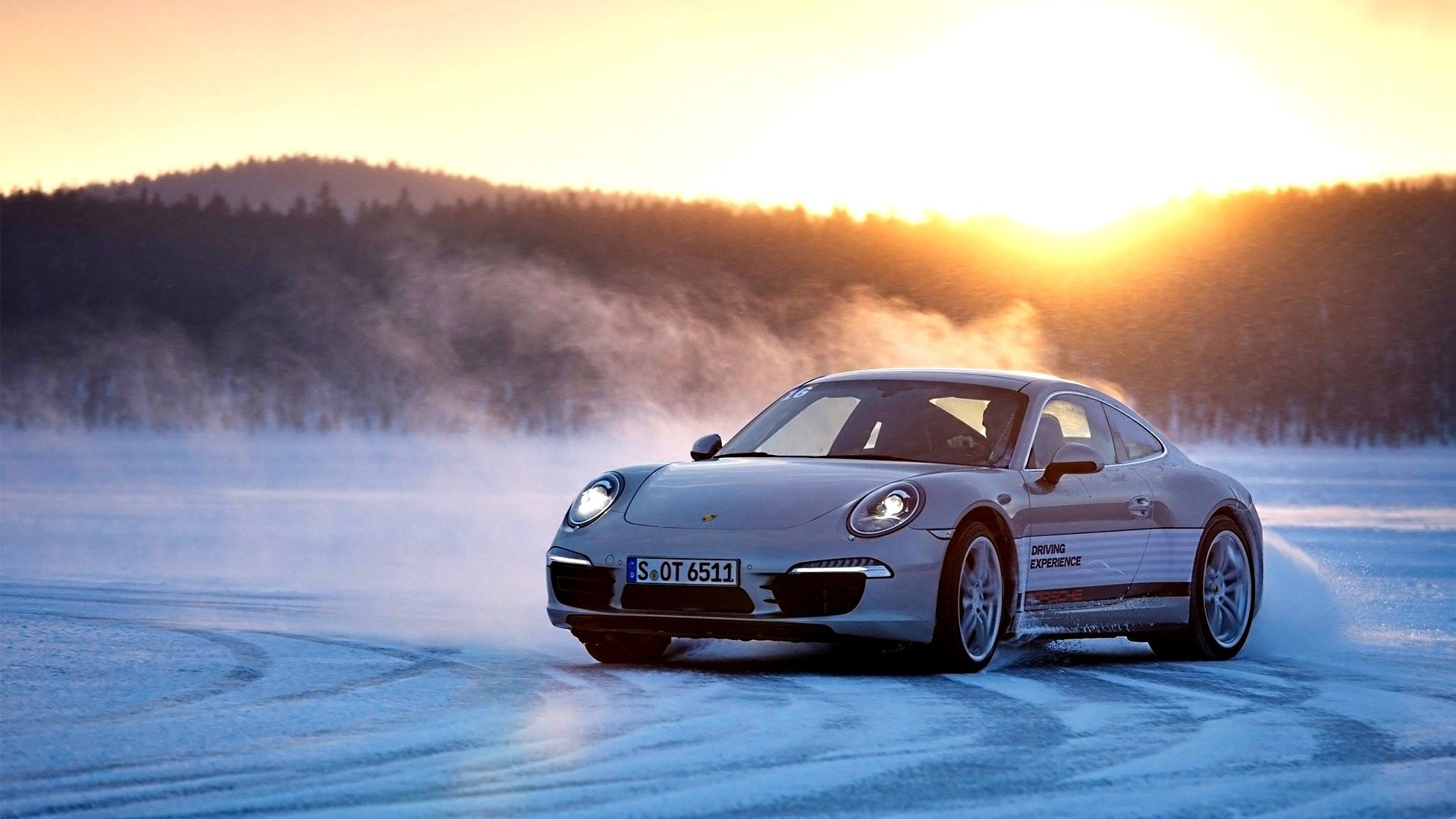 porsche 911 turbo full hd wallpaper and background image | 1920x1080