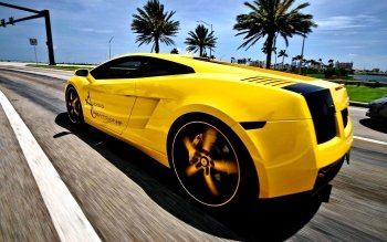 Vehicles - Lamborghini Wallpapers and Backgrounds ID : 441166