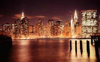 Man Made - New York Wallpapers and Backgrounds ID : 441284