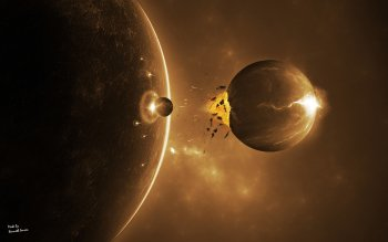 Science-Fiction - Planeten Wallpapers and Backgrounds ID : 441289