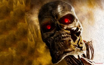 Movie - The Terminator Wallpapers and Backgrounds ID : 441785