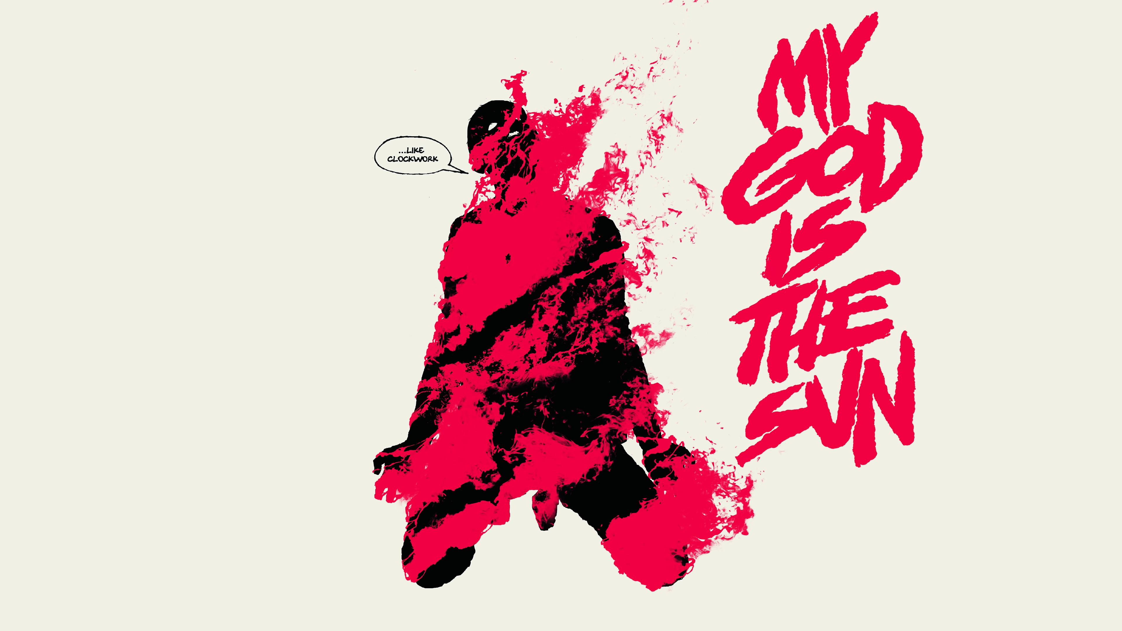 27 Queens of the Stone Age HD Wallpapers | Backgrounds ... Queens Of The Stone Age Like Clockwork Wallpaper