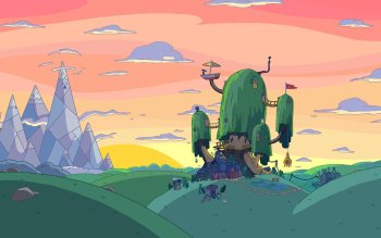 TV Show - Adventure Time Wallpapers and Backgrounds ID : 442432