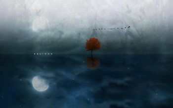 Artistisk - Tree Wallpapers and Backgrounds ID : 442547