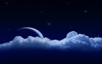 Earth - Night Wallpapers and Backgrounds ID : 442626