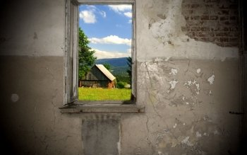 Man Made - Window Wallpapers and Backgrounds ID : 442888