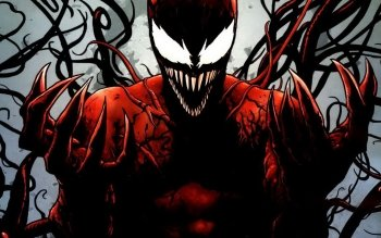 Comics - Carnage Wallpapers and Backgrounds ID : 443100
