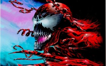 Comics - Carnage Wallpapers and Backgrounds ID : 443485