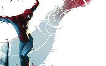 Comics - The Amazing Spider-Man Wallpapers and Backgrounds ID : 443879