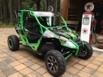 Preview Arctic Cat Wildcat