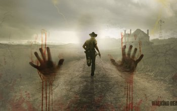 TV Show - The Walking Dead Wallpapers and Backgrounds ID : 444228