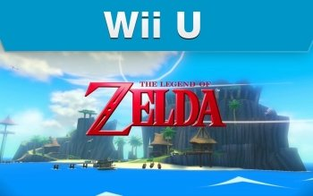Video Game - The Legend Of Zelda: The Wind Waker Hd Wallpapers and Backgrounds ID : 444321