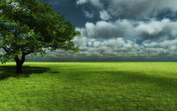 CGI - Landschap Wallpapers and Backgrounds ID : 444832