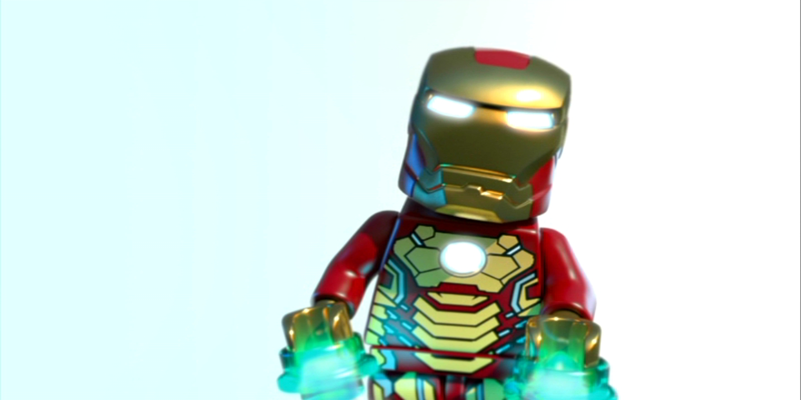 LEGO Marvel Super Hero...