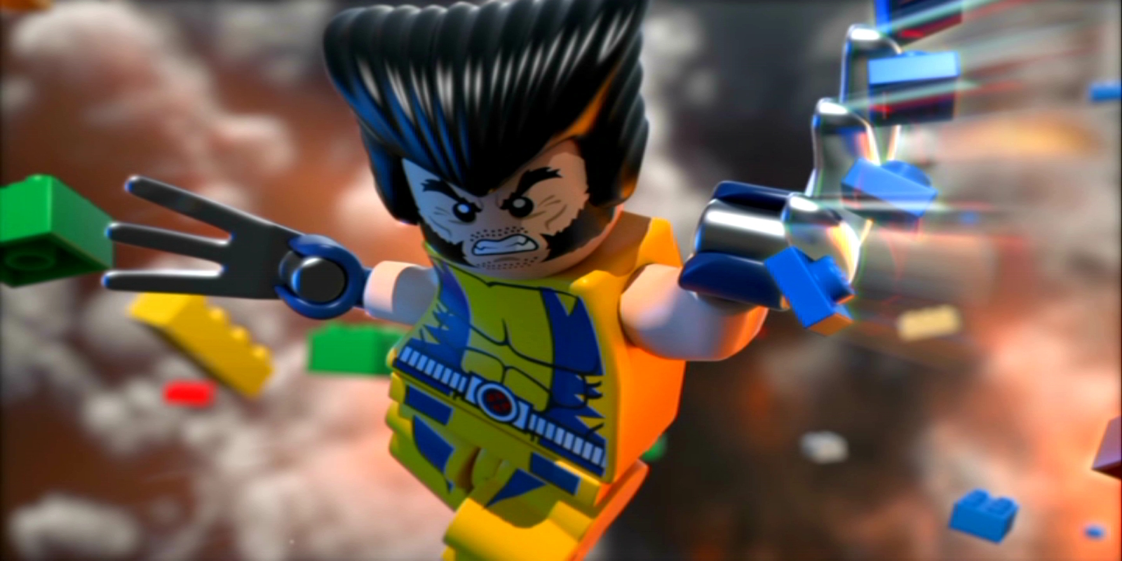 wyldstyle lego quotes