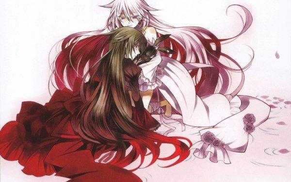 Anime Pandora Hearts Twins HD Wallpaper | Background Image