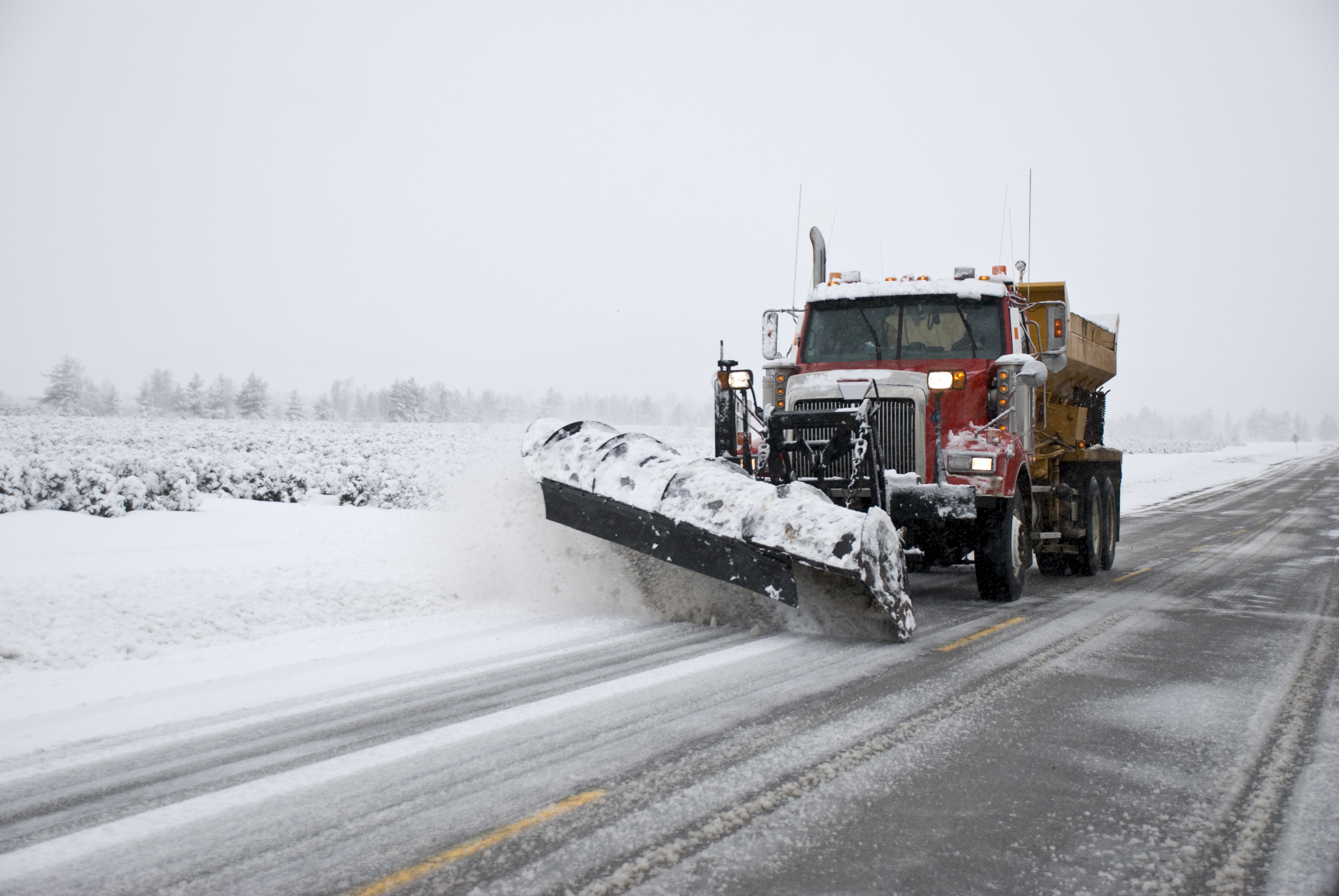 3 Snow Plow Hd Wallpapers Backgrounds Wallpaper Abyss