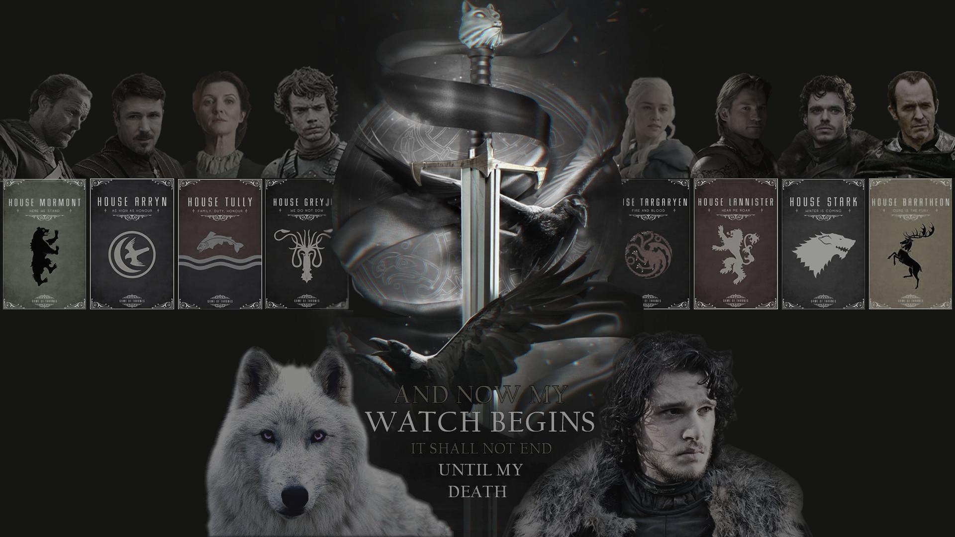Game Of Thrones Computer Wallpapers Desktop Backgrounds