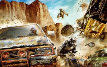 Video Game - Motorstorm Wallpapers and Backgrounds ID : 446336