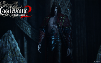 Video Game - Castlevania: Lords Of Shadow 2 Wallpapers and Backgrounds ID : 446377