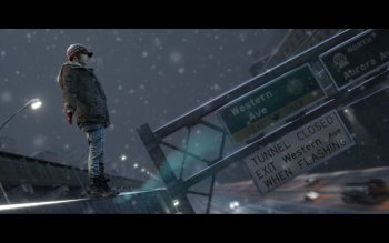 Компьютерная игра - Beyond: Two Souls  Wallpapers and Backgrounds ID : 446449