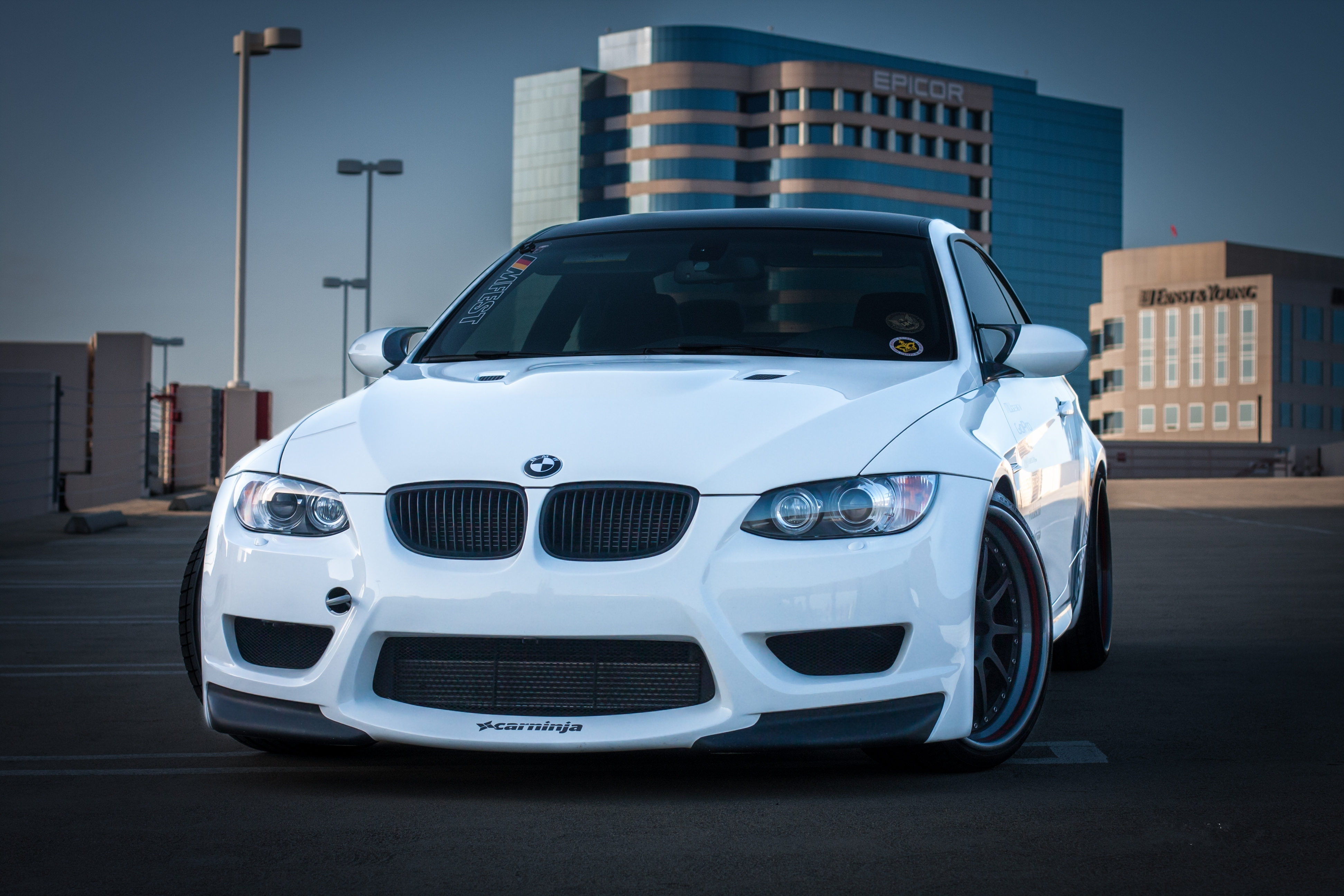 BMW M3 4k Ultra HD Wallpaper and Background Image ...