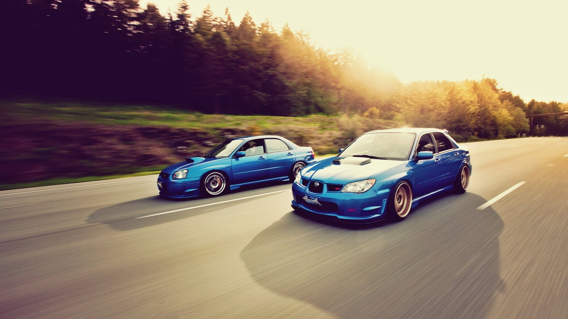 Subaru impreza full hd wallpaper and background image 1920x1080 vehicles subaru impreza wallpaper voltagebd Images