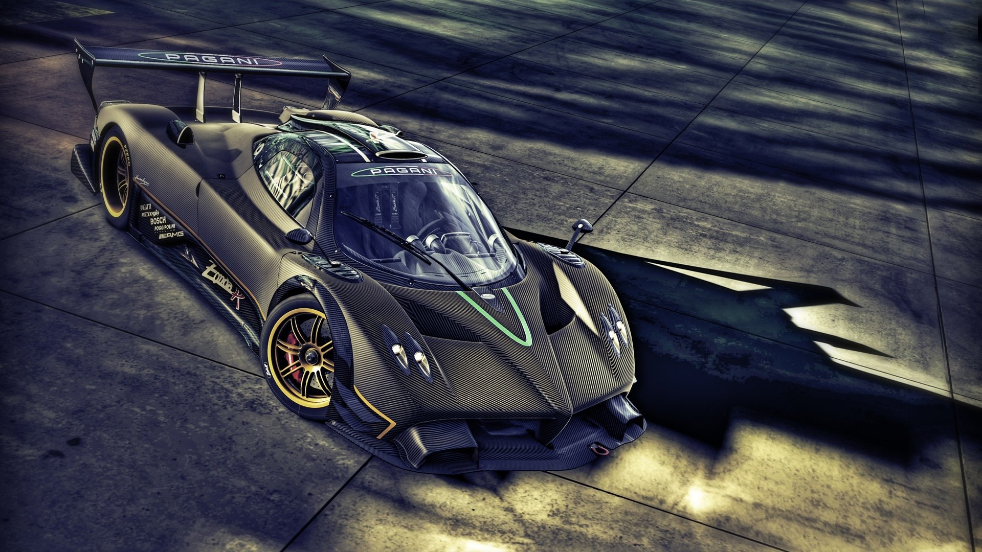 zonda full hd wallpaper and background image | 1920x1080 | id:447330