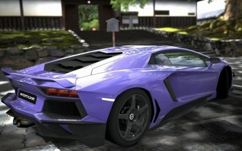 Vehicles - Lamborghini Wallpapers and Backgrounds ID : 447259