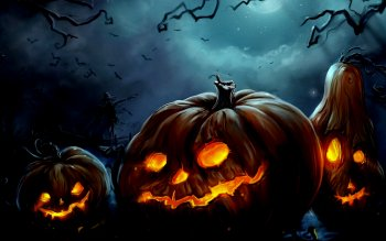 Holiday - Halloween Wallpapers and Backgrounds ID : 447894