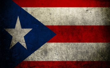 Diversen - Flag Of Puerto Rico Wallpapers and Backgrounds ID : 447962