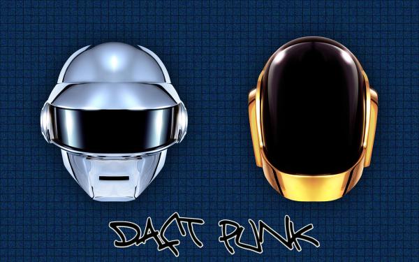 Music Daft Punk Band (Music) France Dubstep HD Wallpaper   Background Image