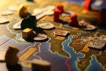 Preview A Game of Thrones: The Board Game