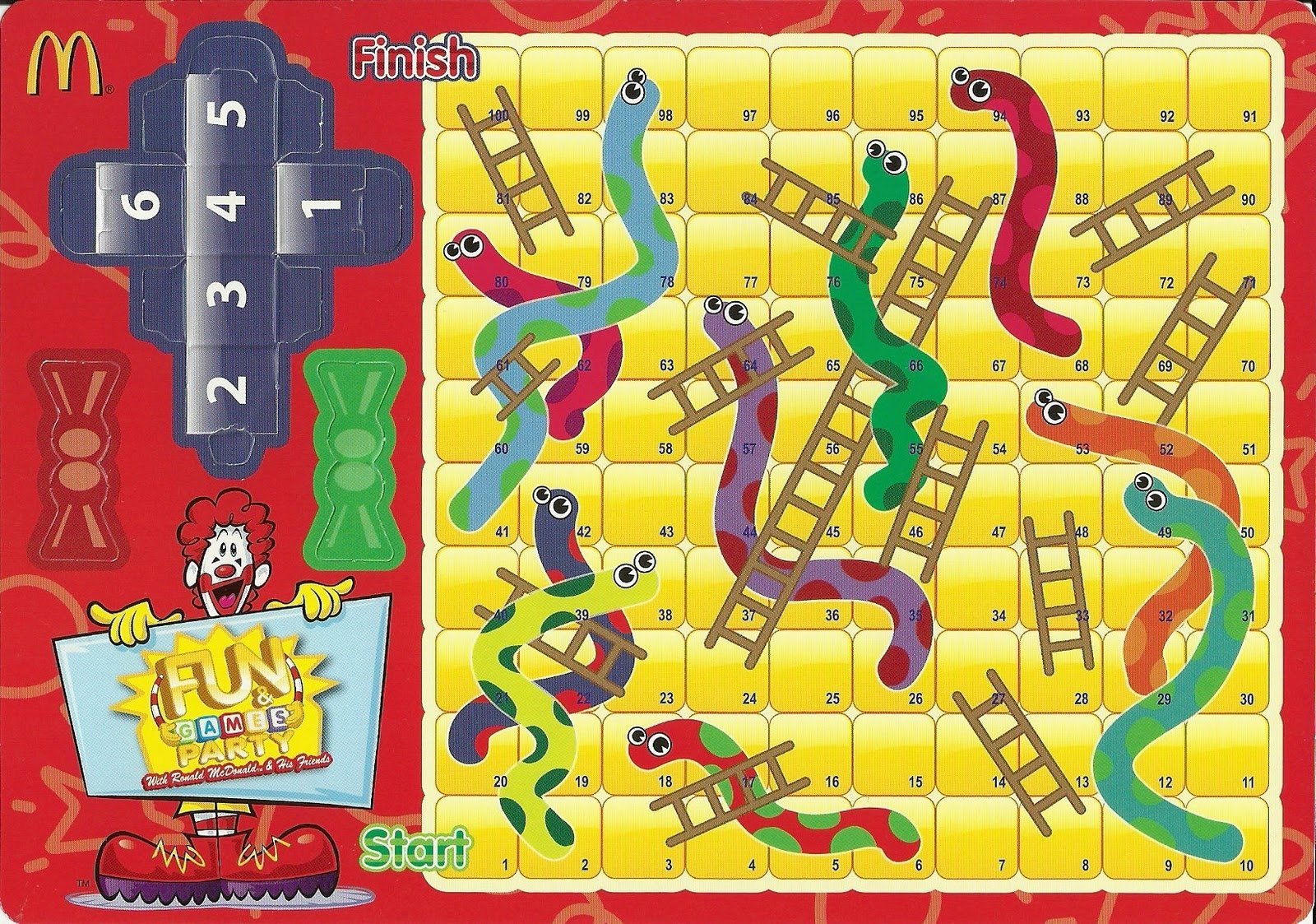 Snake And Ladders Wallpaper And Background Image