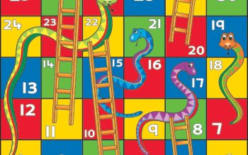 Game - Snake And Ladders Wallpapers and Backgrounds ID : 448009