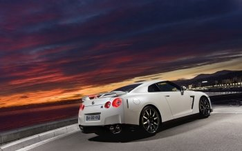 Vehicles - Nissan GT-R Wallpapers and Backgrounds ID : 448818