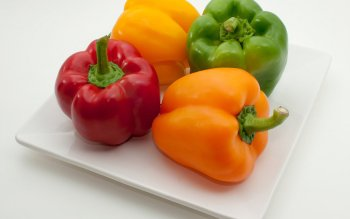 Food - Pepper Wallpapers and Backgrounds ID : 448931