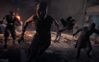 Computerspel - Dying Light Wallpapers and Backgrounds ID : 449055