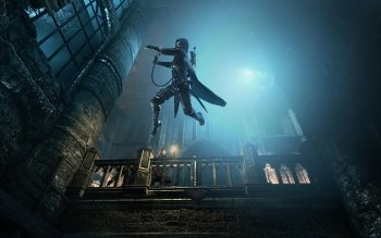Video Game - Thief Wallpapers and Backgrounds ID : 449074