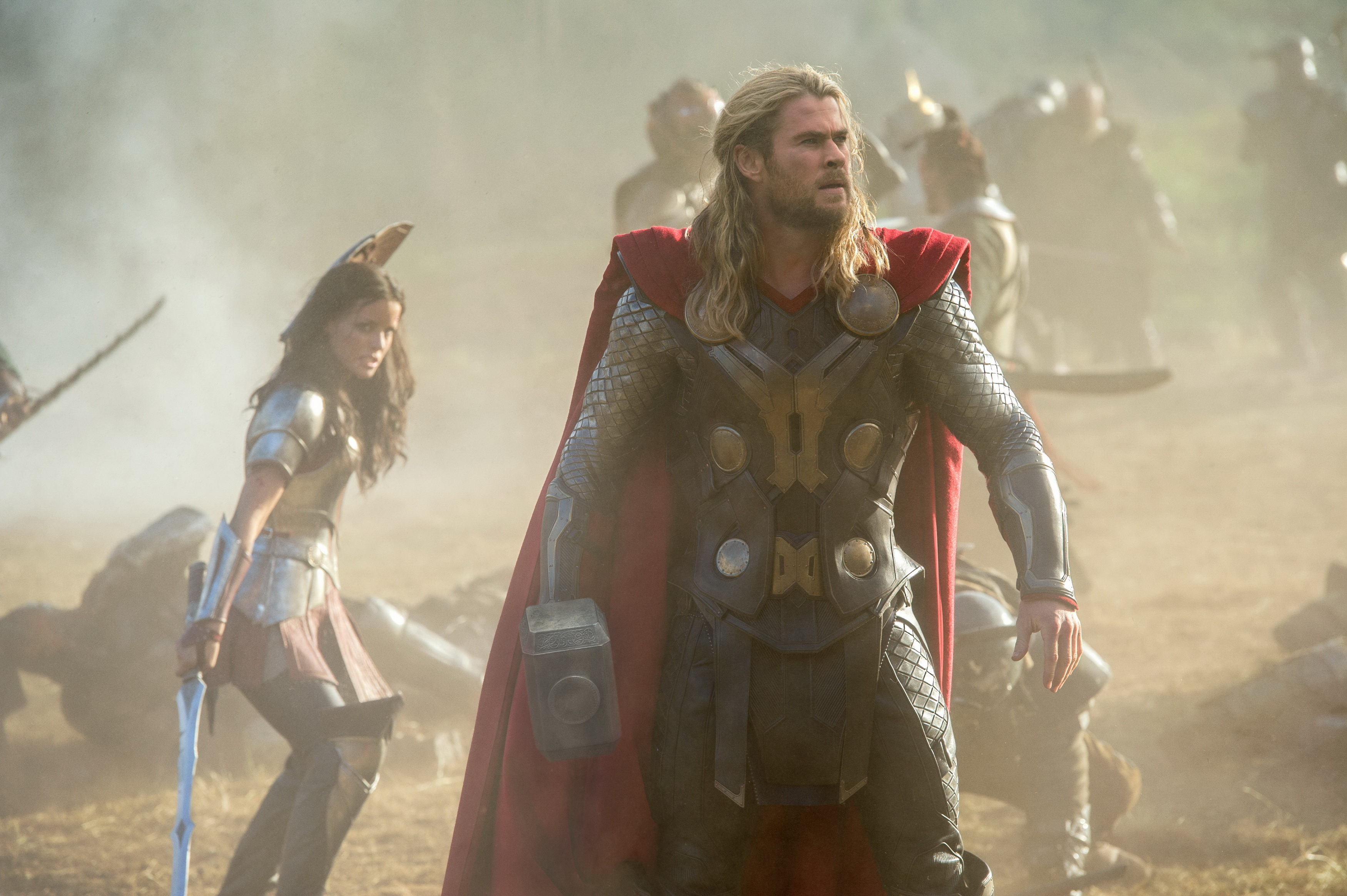 67 thor: the dark world hd wallpapers | background images