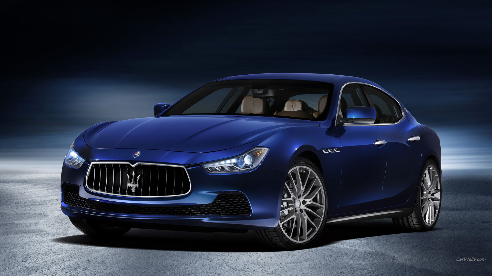 2014 Maserati Ghibli Computer Wallpapers, Desktop ...