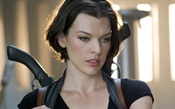 Movie - Resident Evil: Afterlife Wallpapers and Backgrounds ID : 450244