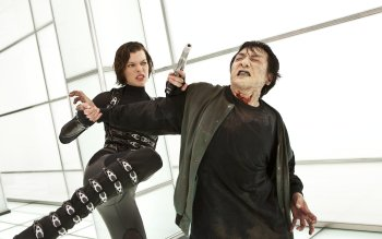Movie - Resident Evil: Retribution Wallpapers and Backgrounds ID : 450250