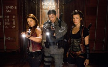 Movie - Resident Evil: Afterlife Wallpapers and Backgrounds ID : 450260