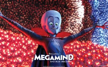 Movie - Megamind Wallpapers and Backgrounds ID : 450457