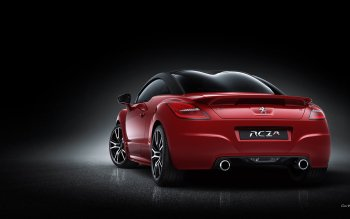 Vehicles - 2014 Peugeot RCZ R Wallpapers and Backgrounds ID : 450544